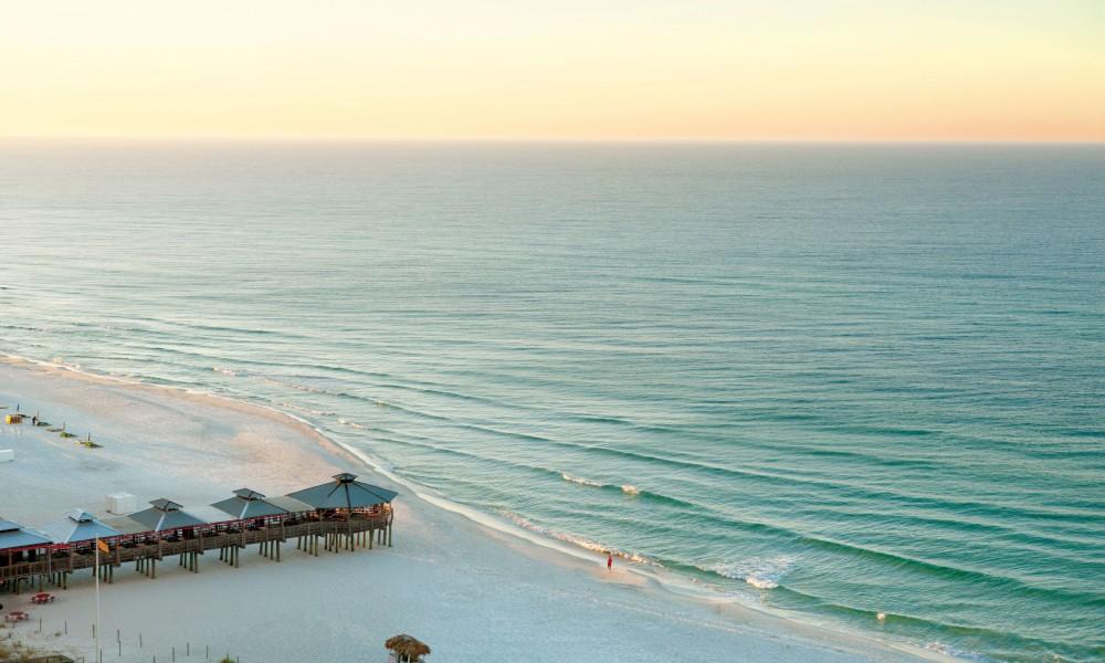 Panama City Beach Strandurlaub